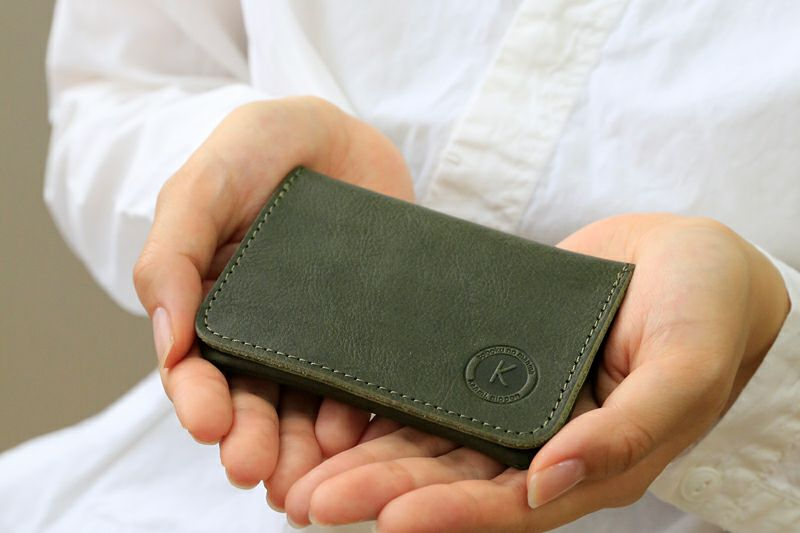 soboku カードケース